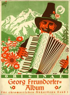 Georg Freundorfer Album, 1937 (ill.: Willy Herzig); ref. 12568