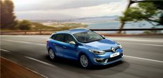 Renault Megane SporTour #Top_Partners