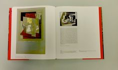 Cubism at the Metropolitan Musem of Art - the show's accompanying catalogue pays homage to the greats.