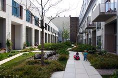 BIGyard Gartenhof, Berlin - Szukaj w Google