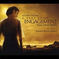 Audrey Tautou in A Very Long Engagement