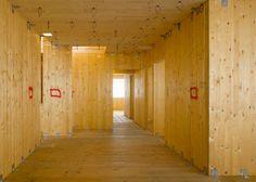 afbeeldingsresultaat voor wooden highrise canada