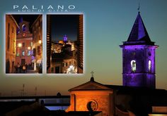 Paliano - Luci di Città (2009)