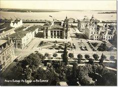 Praça da Alfandega 1930
