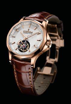 Admiral's Cup, minute repeater tourbillon, #Corum #watch.