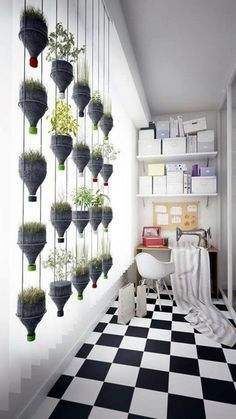 35 Indoor Garden Ideas for Beginner in Small Space  #GardenIdeasforBeginnerinSmallSpace #gardenideasforsmallspaces