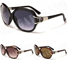 D.G Womens Ladies Designer Vintage Sunglasses DG 844 new