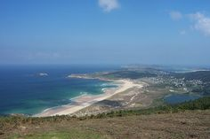 Playa de Doniños Ferrol - Buscar con Google