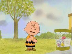 Charlie Brown Dia de San Valentin video
