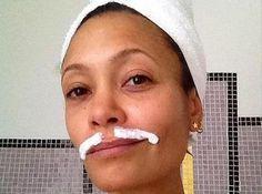 Jak pozbyć się włosków z twarzy na stałe? 3 naturalne składniki