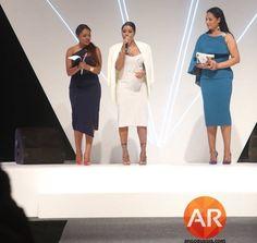 """Moda Luanda 2017: """"Cada um dos nomeados era merecedor""""- Bruna Tatiana https://angorussia.com/entretenimento/famosos-celebridades/moda-luanda-2017-um-dos-nomeados-era-merecedor-bruna-tatiana/"""
