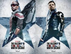 Marvel Series, Disney Marvel, Marvel Avengers, John Walker, Sharon Carter, Avengers Wallpaper, Avengers Movies, Bucky Barnes, Winter Soldier