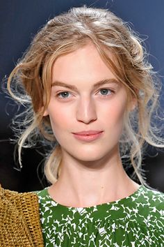How to copy spring's 15 BEST beauty trends! (Photo by Nina Westervelt)