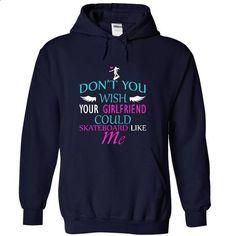 SKATEBOARDING GIRLS - #clothes #short sleeve shirts. PURCHASE NOW => https://www.sunfrog.com/Sports/SKATEBOARDING-GIRLS-2317-NavyBlue-6959319-Hoodie.html?60505