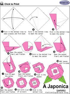 rosa kawasaki em tecido passo a passo - Pesquisa Google