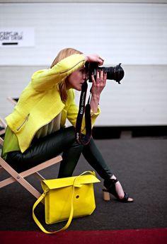 Yellow colour!!!