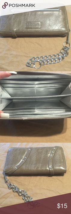 Womens wallet by ABS in good condition ABS Allen Schwartz Bags Wallets