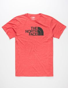 THE NORTH FACE Triblend Mens T-Shirt    268978373 | Graphic Tees