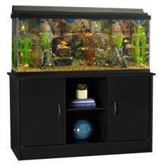 MARINELAND® 60 Gallon Heartland Aquarium Ensemble