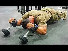 SUPER SOLDIER - Fit & Strong | Muscle Madness - YouTube