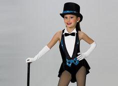 Monday 4:15  Tap.....how cute my lil divas dance costume