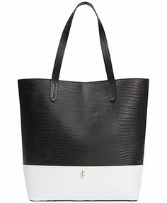 Juicy Couture Small Colorblock Tote