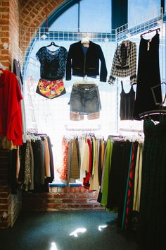 Refinery29 rounds up the best thrift shops in Los Angeles.