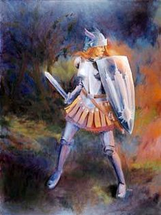 Image detail for -Ephesians 6:13 Wherefore take unto you the whole armour of God, that ...