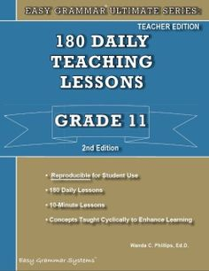 978-0-936981-611  Content & Scope Reproducible 180 daily teaching lessons 10 minute lessons Materials presented in an easy, step-by-step approach Concepts build upon themselves...