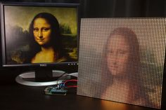 Software | Raspberry Pi LED Matrix Display | Adafruit Learning System