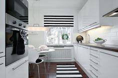Scandinavian/nordic kitchen design