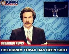 BREAKIN'NEWS!!!