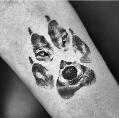 50 Wolf Paw Tattoo Designs for Men - Animal Ink . 50 Wolf Paw Tattoo Designs for Men – Animal Ink Ideas Print Tattoos, Animal Tattoos, Forearm Tattoo Men, Tattoos, Cute Tattoos, Tattoo Designs Men, Wolf Paw Tattoos, Tattoo Designs, Pawprint Tattoo