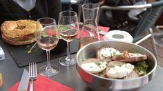 Le Frenchy, le bistrot new-yorkais à la française ! http://www.restovisio.com/restaurant/le-frenchy-4616.htm
