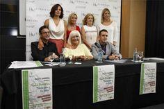 Una gala de moda da inicio a los actos del día del cáncer de mama - Contenido seleccionado con la ayuda de http://r4s.to/r4s