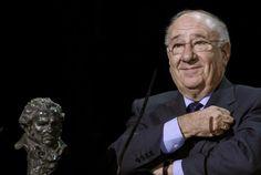 Alfredo Landa muere a los 80 años