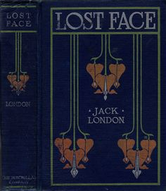 -London, Jack--Lost Face--Macmillan, 1910,