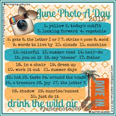{live.a.life.of.love}: {june photo a day :: photo 366 instagram challenge}