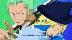 Zoro_y_Sanji_Wake_up!.