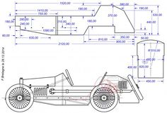 "Quelques ""plans"" - Cyclekart-fr"