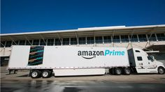 #AMAZON #highway network to control #SelfDriving cars...