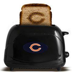 Chicago Bears ProToast Elite Toaster
