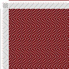 draft image: Plate No. 3 Weave No. 10, A Treatise on Designing and Weaving Plain and Fancy Woolen Cloths, A. A. Baldwin, 8S, 8T
