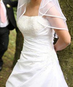 ♥ Brautkleid von Maggie Sottero ♥  Ansehen: http://www.brautboerse.de/brautkleid-verkaufen/brautkleid-von-maggie-sottero/   #Brautkleider #Hochzeit #Wedding