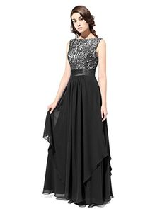 Bridesmay Long Chiffon Bridesmaid Dress V-back Evening Gown Prom Party Dress - http://www.darrenblogs.com/2017/03/bridesmay-long-chiffon-bridesmaid-dress-v-back-evening-gown-prom-party-dress/