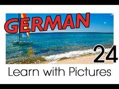 Learn German - German Summer Vocabulary