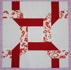 this block is called Celtic Twist tutorial available at link.