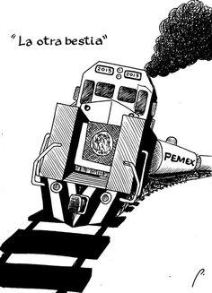 Expreso de San Lázaro | El Economista