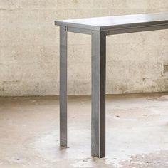 Suburban Bar Table Legs