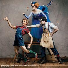 Pinocchio Ballet